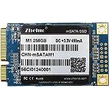 Zheino 256GB msata ssd Internal M1 mSATA Drive Solid State Drive For Mini Pc Notebooks Tablets Pc Laptop and Ultrabooks