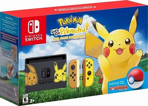 Nintendo Switch Pack (6 piezas): Nintendo Switch 32 GB consola gris joy-con, 128 GB tarjeta de memoria micro SD, adaptador USB C, protector de pantalla, carcasa de consola – rojo y Super