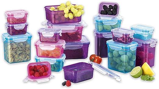 GOURMETmaxx cajas de comida | cajas de plástico | cajas de ...