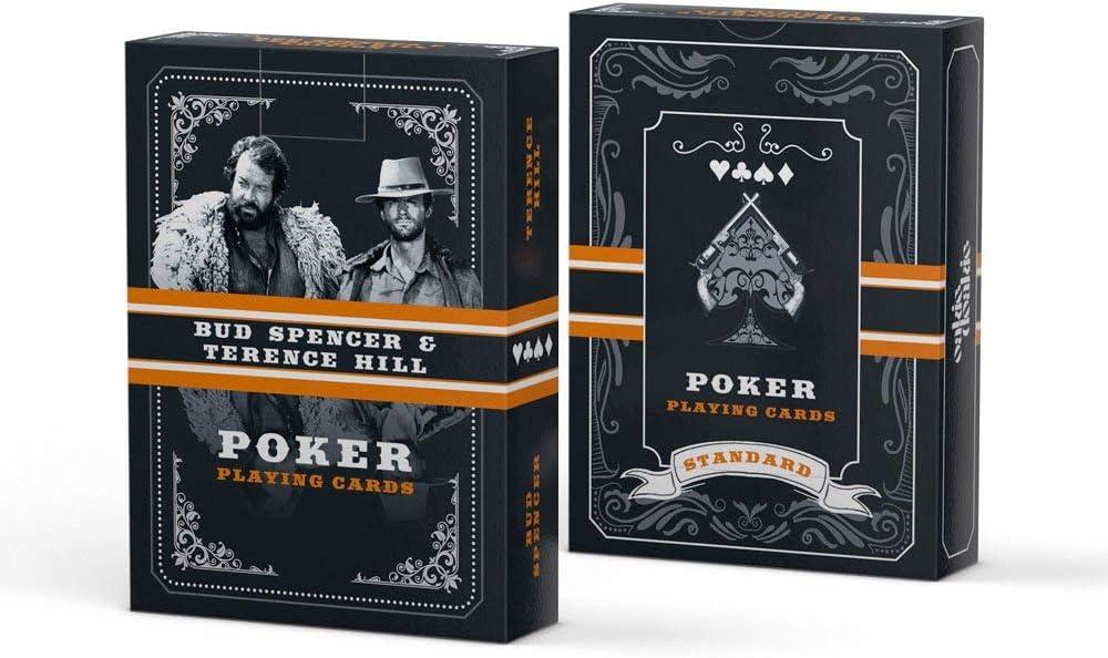 Oakie Doakie Games ODG010002 Spielkarten