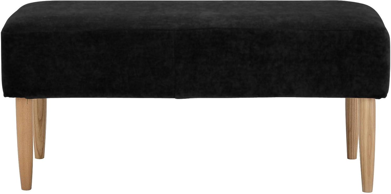 ミキモク ダイニングベンチ サライ ブラウン カバー無し BC-10398TBR B01LXT3XOB ブラウン ブラウン