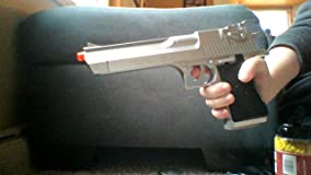 ... the 6 Airsoft guns I have this is the best one. Here is why