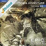 Epic Action & Adventure Vol. 8 - ES021