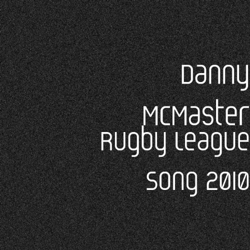 Rugby League Song 2010 (Rugby Rocks)