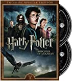 Harry Potter and the Prisoner of Azkaban (2-Disc Special Edition)
