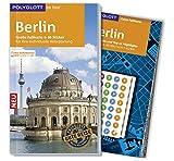 POLYGLOTT on tour Reiseführer Berlin: Mit großer Faltkarte, 80 Stickern und individueller App