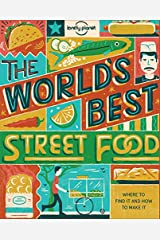 World's Best Street Food mini (Lonely Planet) Paperback