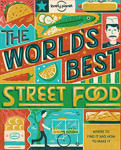 Food mini (Lonely Planet) ()