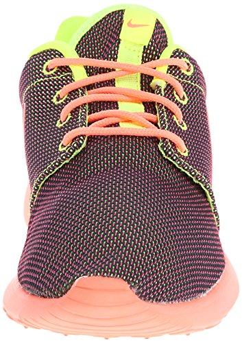 Nike braun Run 511882 Damen apricot Laufschuhe Training Roshe rvFwqr