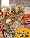 Anita Goodesign Embroidery Designs Premium Plus Collection - Stitchin' in the Kitchen