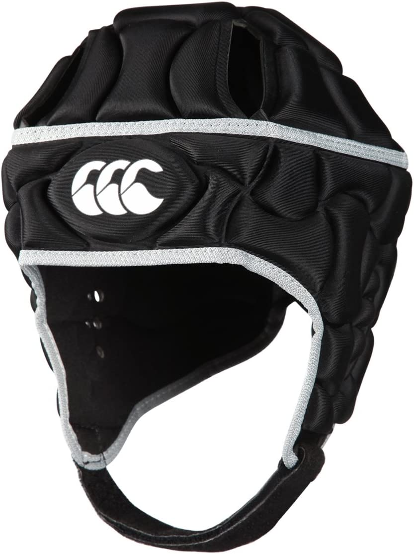 Canterbury Club Plus Headgear