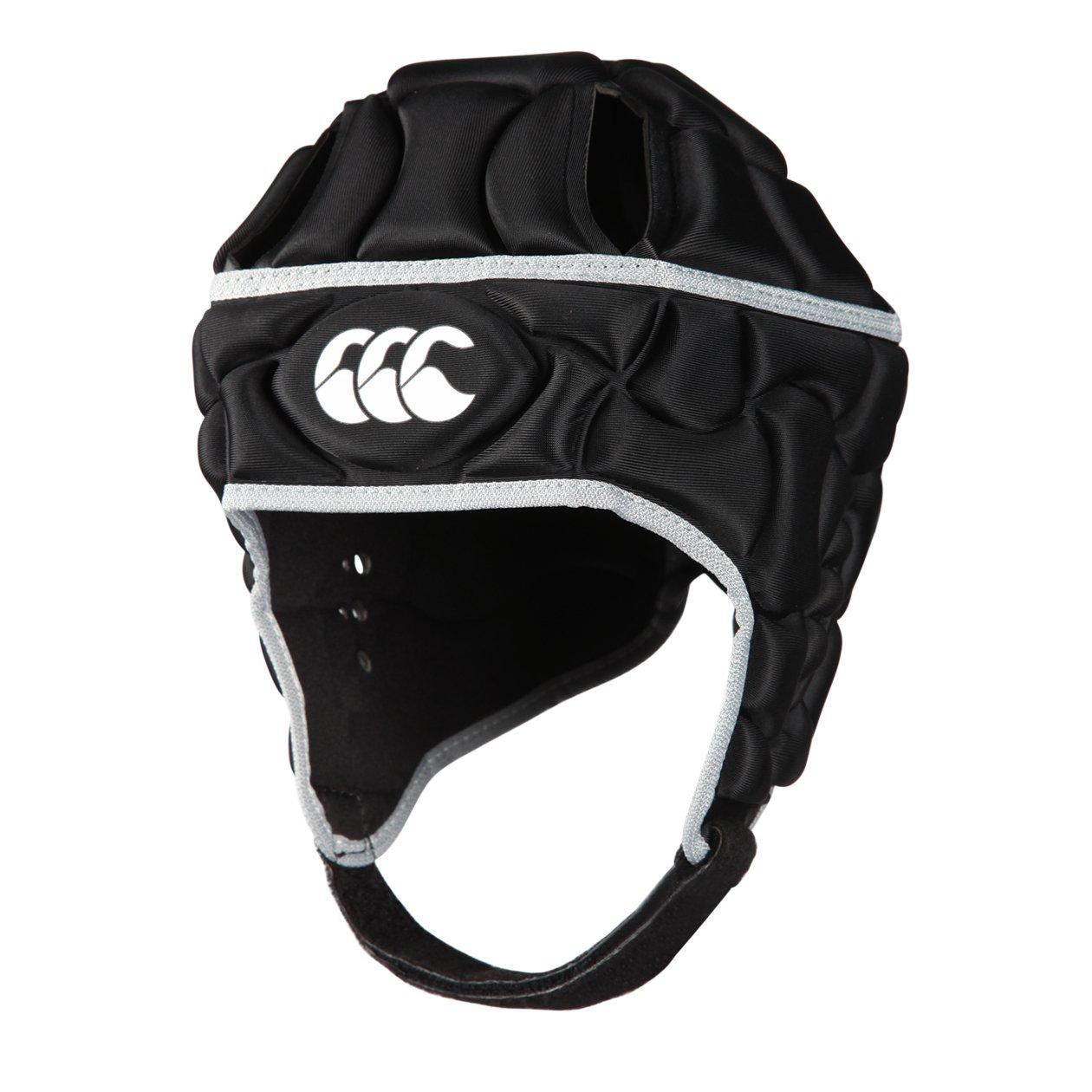 Canterbury Club Plus Headgear 210 Brands Inc. Z011060-Small-Black-P