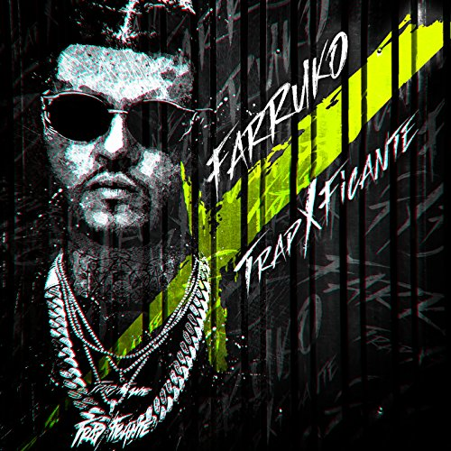 Various artists Stream or buy for $9.49 · TrapXficante [Explicit]
