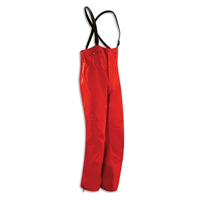 exclusive deals good texture best price Amazon.com : ARCTERYX Theta SV Bib - Men's Pants & shorts SM ...