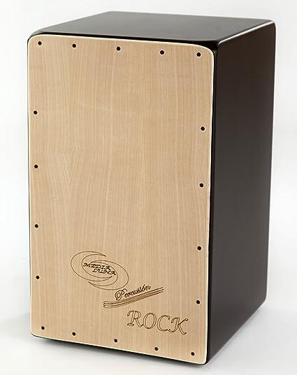 Caja Flamenca Rock: Amazon.es: Instrumentos musicales