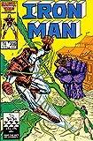 Iron Man (1st Series) #209