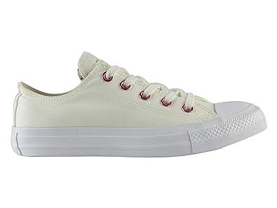 0cc3ec5026250 Converse Chuck Taylor All Star Classic CTAS Femmes Hommes Unisexe Toile  Sneaker Chaussures de Sport avec des Autocollants Cultz  Amazon.fr   Chaussures et ...
