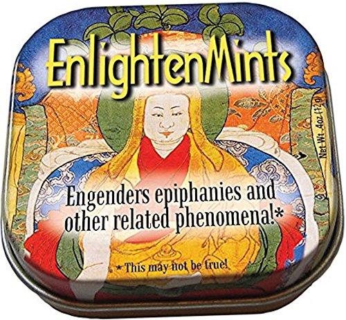 Enlighten Mints - 1 Tin of ()