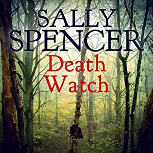 Death Watch Audiobook