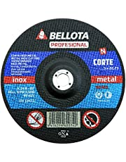 Bellota 50301-230 - DISCO ABR. PROF.C.METAL 230