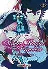 Mimic Royal Princess, tome 3 par Yukihiro