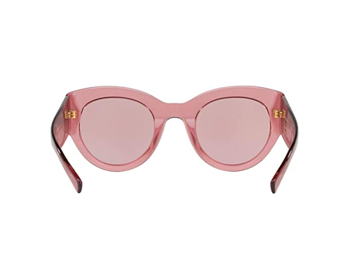 7a36ae17839 Versace TRIBUTE COLLECTION VE 4353 PINK PINK women Sunglasses  Amazon.ca   Clothing   Accessories