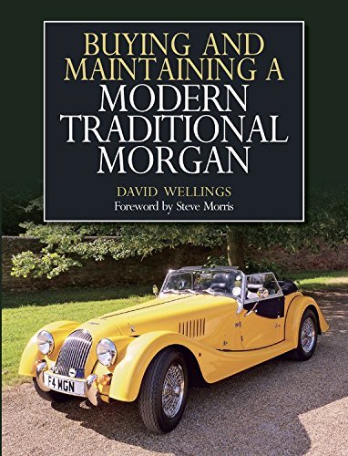 Pdf online buying and maintaining a modern traditional morgan a time to stand the epic of the alamo by lord walter fandeluxe Image collections