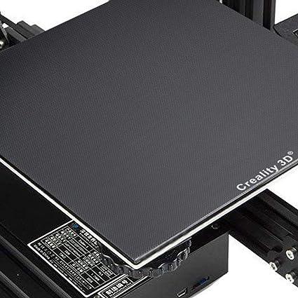 XuBa Superplate - Plataforma de cristal para impresora 3D ...