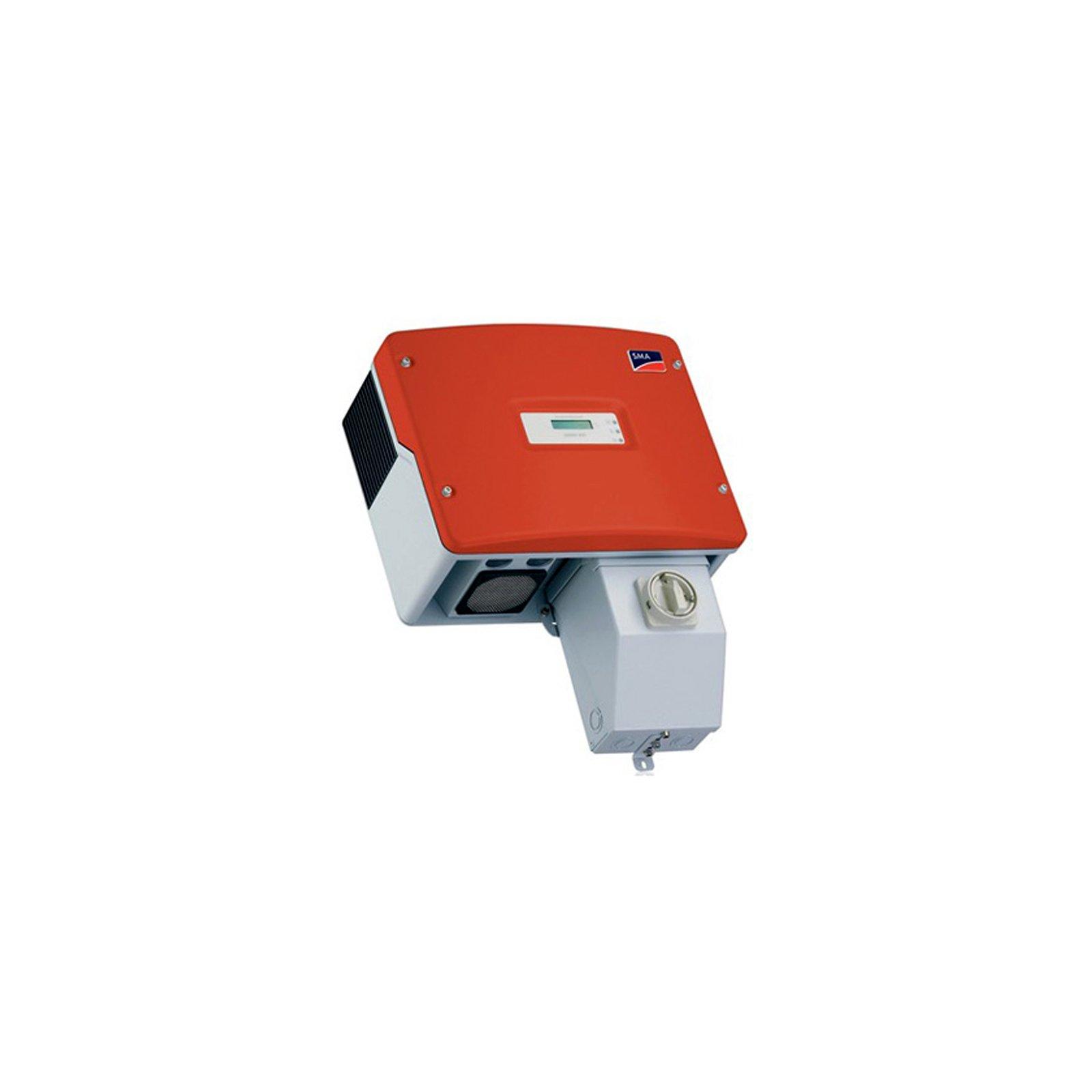SMA SB4000US Sunny Boy 4000US Grid Tie Inverter 4200 Watts