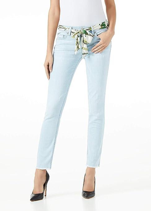 Liu-Jo U19050D3149 Jeans Donna