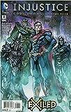 Injustice Gods Among Us Year Four #8