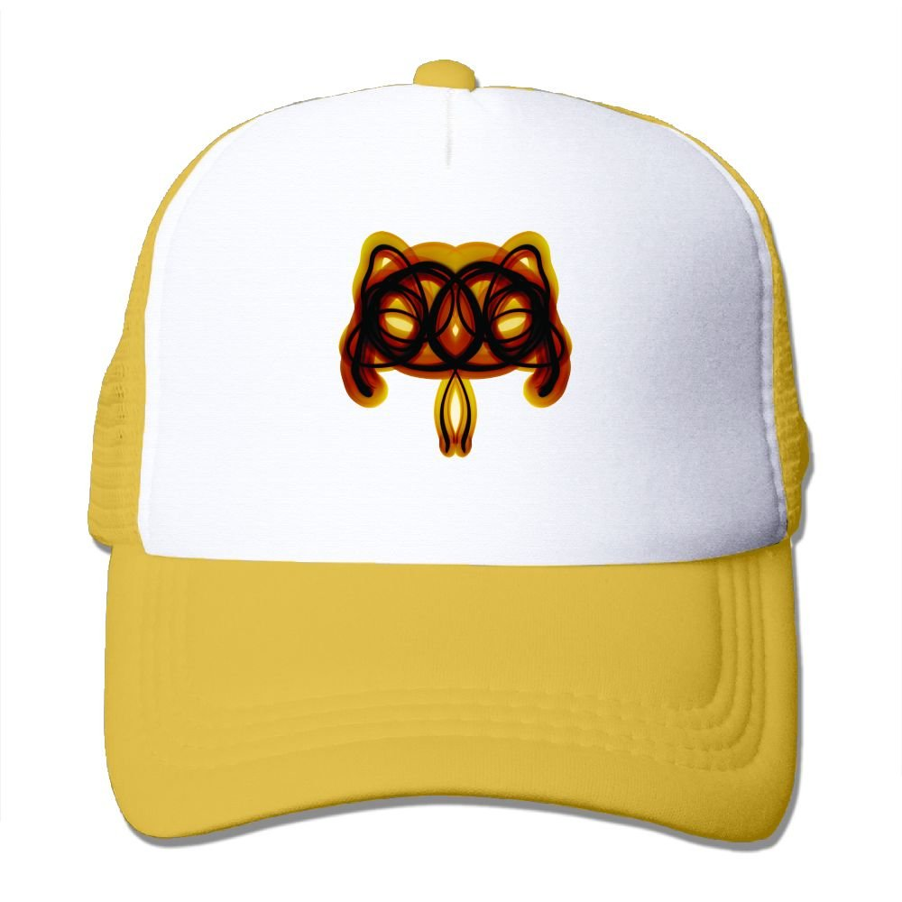 WestWell Mightylighty Mesh Hat Unisex Trucker Caps Sun Mesh Back Cap Hat Adjustable