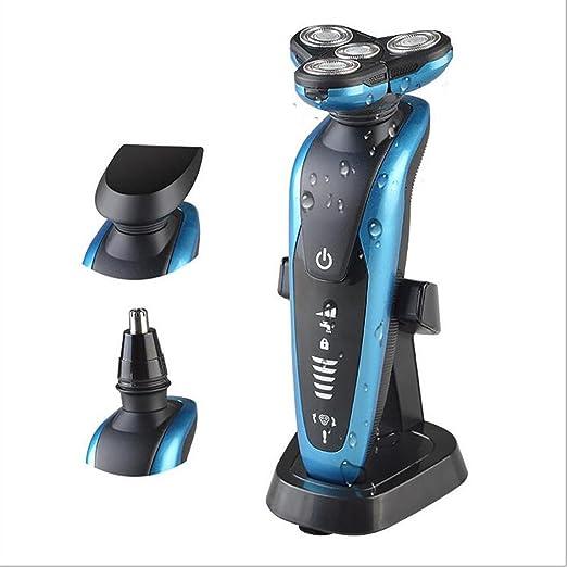 Barber LL-Máquina de Afeitar eléctrica, maquinilla de Afeitar ...