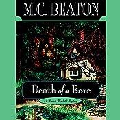 Death of a Bore | M. C. Beaton
