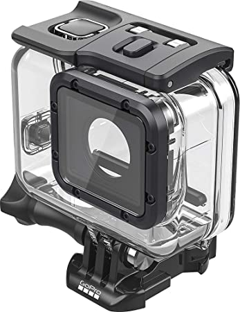 Amazon Com Gopro Aadiv 001 Super Suit With Dive Housing For Hero7 Hero6 Hero5 Clear One Size Camera Photo