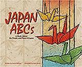 Japan ABCs, Sarah Heiman, 1404800212