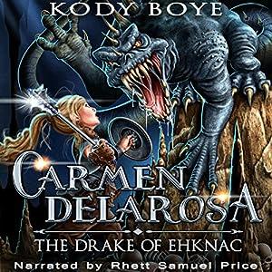 The Drake of Ehknac Audiobook