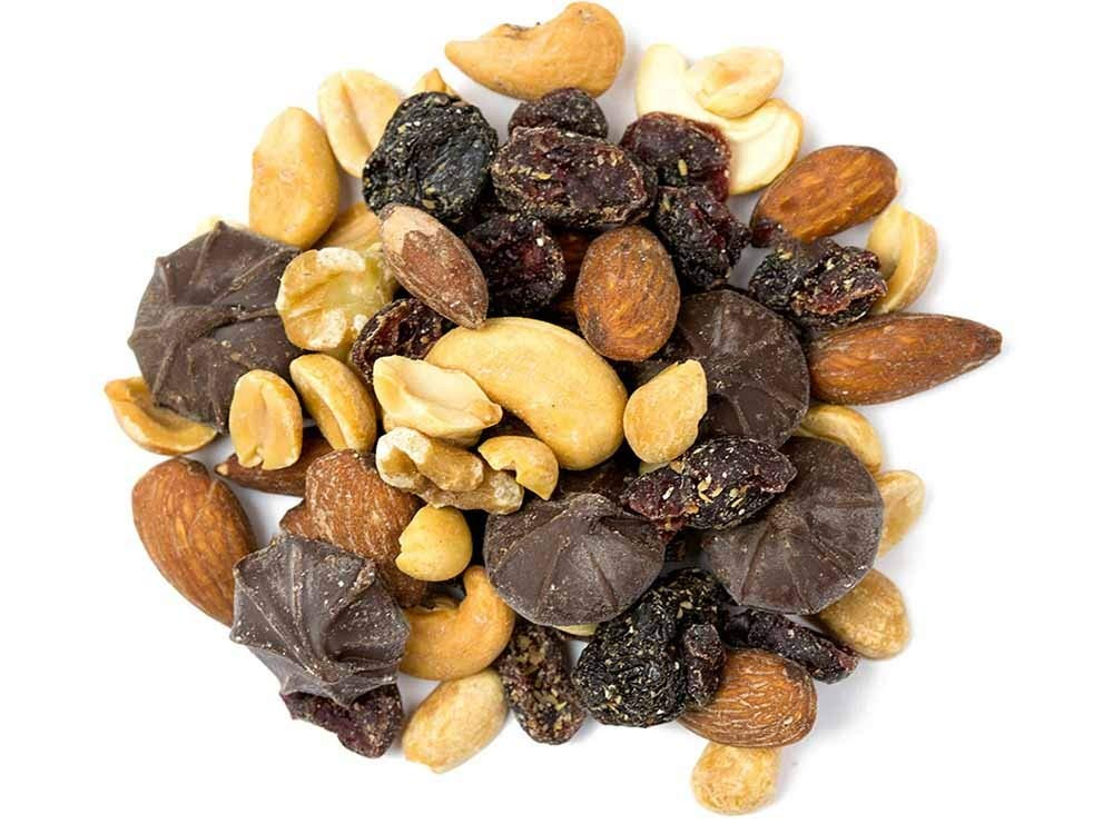 Sunridge Farms Antioxidant Mix, Berries and Chocolate, 16 lb Bulk