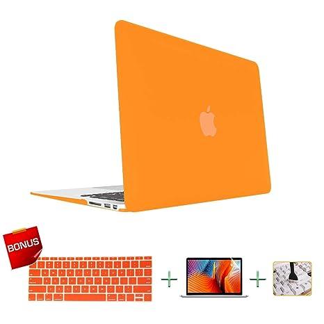 Amazon.com: Funda para ordenador portátil, carcasa rígida ...