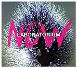 Laboratorium: Now [CD]