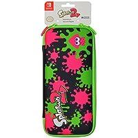 Capa Hard Case proteção Splatoon 2 Nintendo Switch