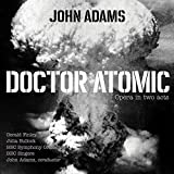 Music - Doctor Atomic (2CD)