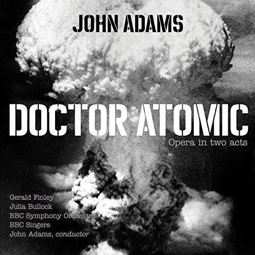 Doctor Atomic (2CD)