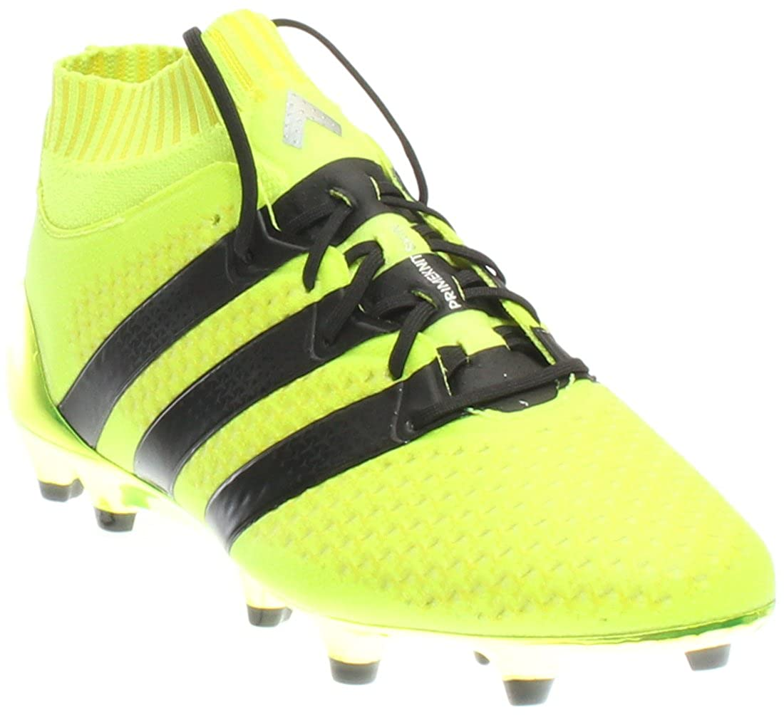quality design 2dd21 005be Amazon.com   adidas Youth Ace 16.1 Primeknit FG Firm Ground Soccer Cleats    Soccer
