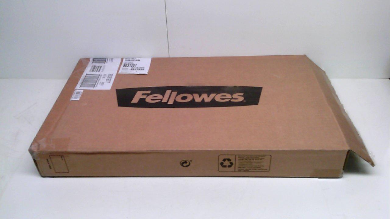 Fellowes 8031207, Under-Desk Keyboard Manager, Includes Gel-Rests 8031207