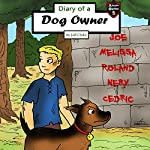 Diary of a Dog Owner: Mysterious Appearances in the Village | Jeff Child