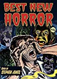 Best New Horror #26: Anthology edited by Stephen Jones