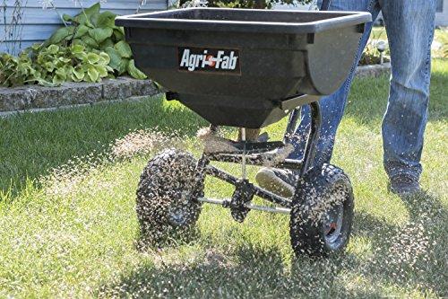 Agri-Fab 45-0532 Pro Push Spreader, 85 lb Black by Agri-Fab (Image #10)