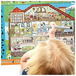 Headu Il Puzzle Allenamento It20553