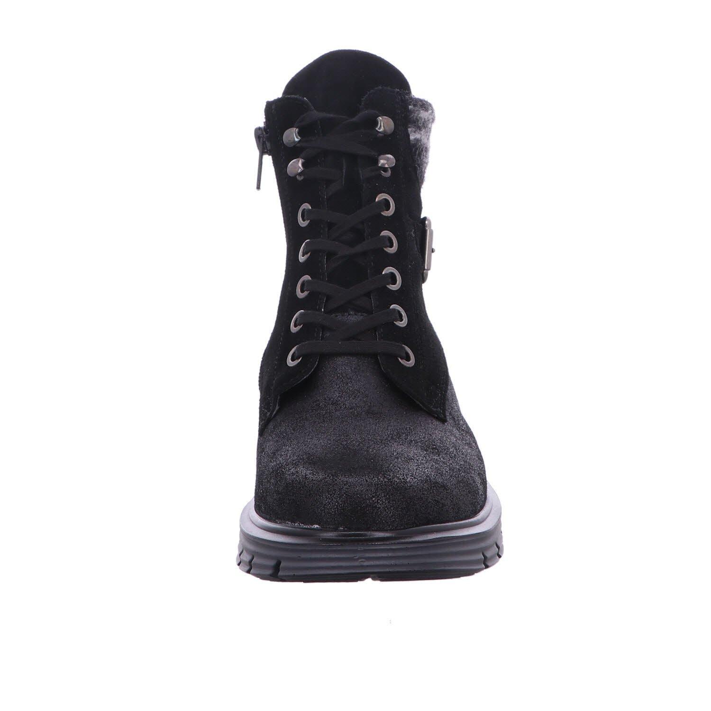 Waldläufer Damen Stiefeletten Hydeia schwarz 919801301 001 schwarz schwarz schwarz 359784 82b02d